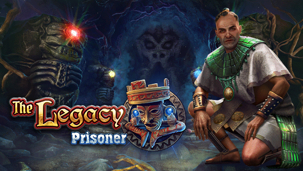 New Game -  The Legacy 2: Prisoner