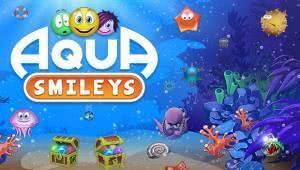 Aqua Smileys
