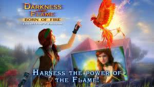 Darkness and Flame: Born of Fire